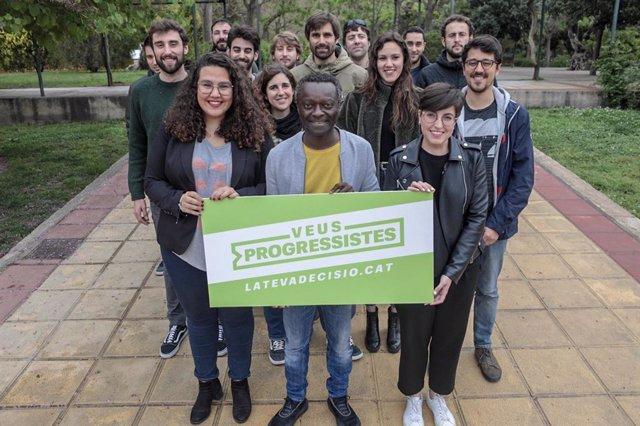 28A.- 'Veus Progressistes' Proposa Crear Habitatge Públic Per a Joves