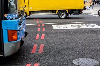 ¡Atención, conductor! Multas si conduces por Madrid sin la pegatina de la DGT desde este miércoles