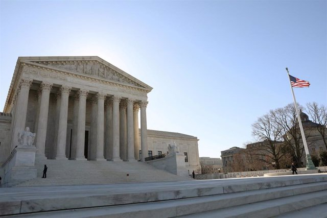 EEUU.- El Supremo de EEUU evaluará el grado de protección laboral para la comunidad LGTBI