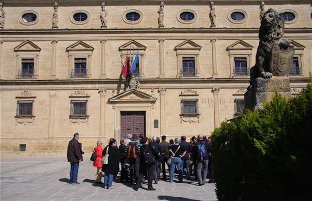 """Jaén.- Turismo.- Hoteleros califican de """"buena"""" la Semana Santa en la provincia pese a las inclemencias meteorológicas"""