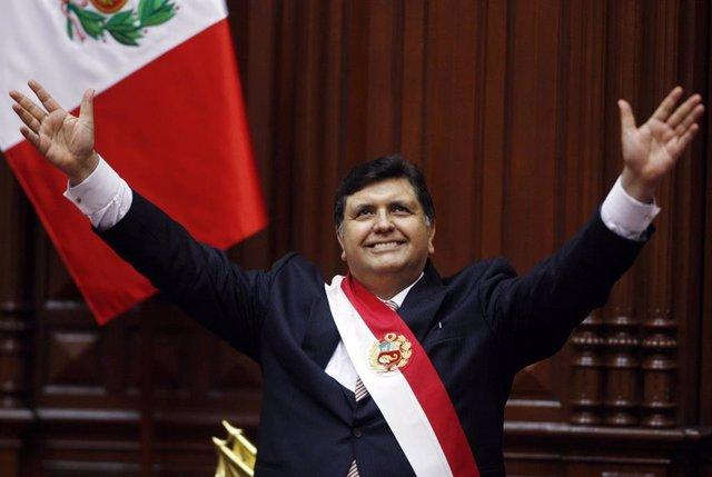 Perú.- Alan García, el dos veces presidente de Perú perseguido por la Justicia hasta su muerte