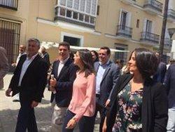 Arrimadas: Rivera demostrarà en debat que és l'alternativa a Sánchez, que