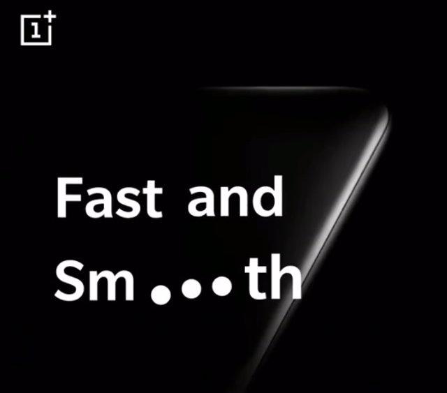 OnePlus 7 Pro tendrá 5G y una nueva tecnología para la pantalla