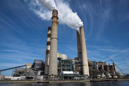 El cambio de carbón a gas puede ayudar a estabilizar el Cambio Climático