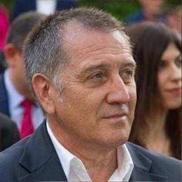 El periodista Alberto Pozas Fernández