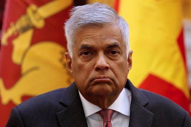 Sri Lanka.- El primer ministro de Sri Lanka reconoce que llegaron alertas de los atentados y que no tomaron precauciones