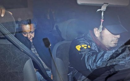 El chofer Centeno cuenta cómo supuestamente se informaba a Néstor Kirchner sobre la recaudación de las coimas