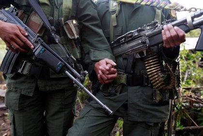 EEUU alerta a Colombia sobre ocho 'narcos' que fingían ser ex guerrilleros de las FARC para colarse en la JEP