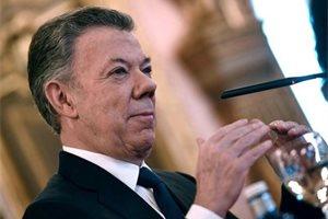 Alan García salvó a Juan Manuel Santos de ser secuestrado por las FARC