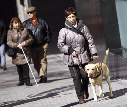 Los cerebros de las personas ciegas se adaptan para agudizar el sentido del oído