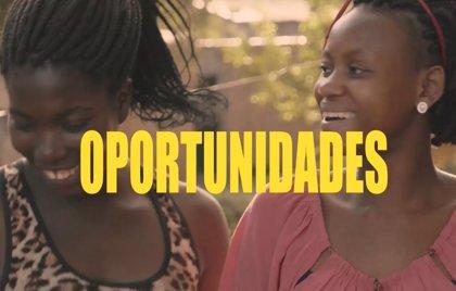 Fundación Khanimambo lanza la campaña #VotaHelton para apadrinar niños en Mozambique