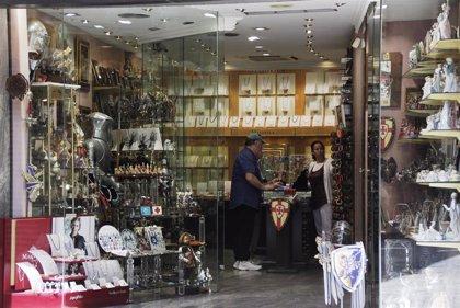 Junta convoca las ayudas para el comercio minorista de C-LM
