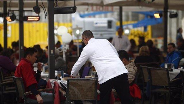 Turisme.- Els afiliats a la Seguretat Social augmenten un 2,3% a la Comunitat al març fins a més de 179.800
