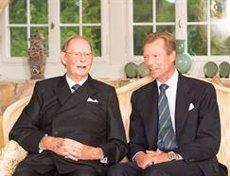 Mor als 98 anys el gran duc Joan de Luxemburg (GRAN DUCADO DE LUXEMBURGO)