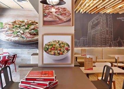 KKR lanza una emisión de obligaciones en Telepizza por 335 millones antes de teminar el plazo de la OPA