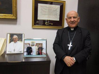 El arzobispo de Zaragoza dice que a pesar de que hay menos vocaciones religiosas, su misión sigue vigente