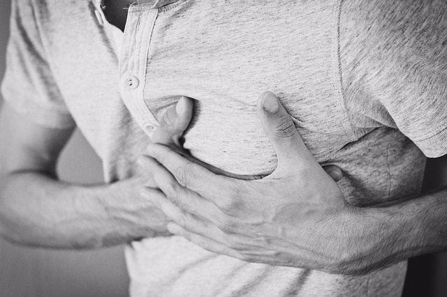 Los corazones sanos necesitan dos proteínas trabajando juntas, según un estudio