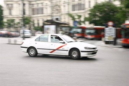 'Los taxis son la luz de Madrid', la campaña informativa que lanza la Comunidad para contar las novedades del Reglamento