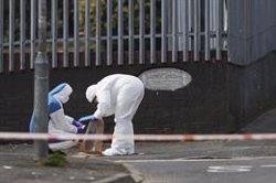 Detinguda una dona de 57 anys per l'assassinat de la periodista Lyra Mckee a Irlanda del Nord (Brian Lawless/PA Wire/dpa)