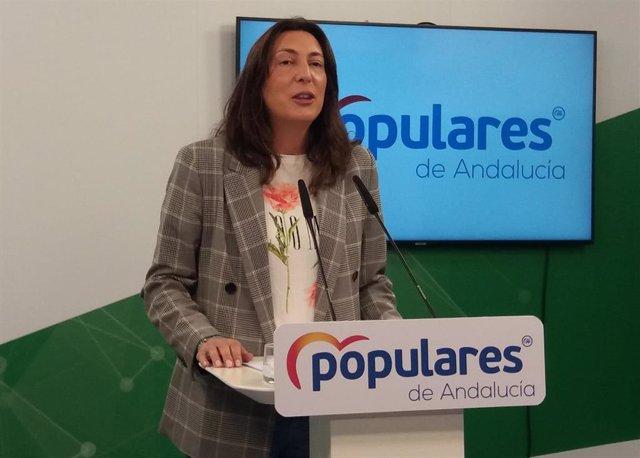 """PP-A: Moreno """"ha batido récord de eficacia y buena gestión"""" en 100 días de gobierno pese a la """"dura herencia recibida"""""""