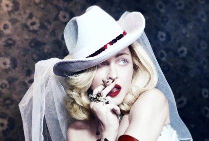 MTV estrena en exclusiva mundial el videoclip de Medellín, la colaboración de Madonna con Maluma