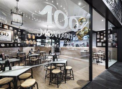 Las ventas de las franquicias de hostelería y restauración crecen un 6,6% en 2018, impulsadas por el 'fast food'
