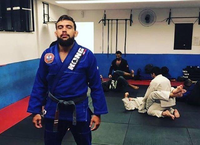 Muere el exluchador brasileño de la UFC Rodrigo Goiano de Lima tras ser atropellado por un conductor de Uber