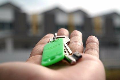 BBVA aprecia una moderación del crecimiento de la venta de viviendas en febrero