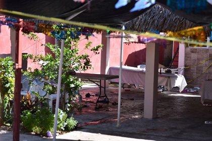 ¿Quién está detrás de la masacre de Minatitlán?