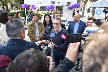 """Yllanes critica que Sánchez no dijera """"clara y abiertamente"""" en el debate de RTVE si pactará o no con Cs"""