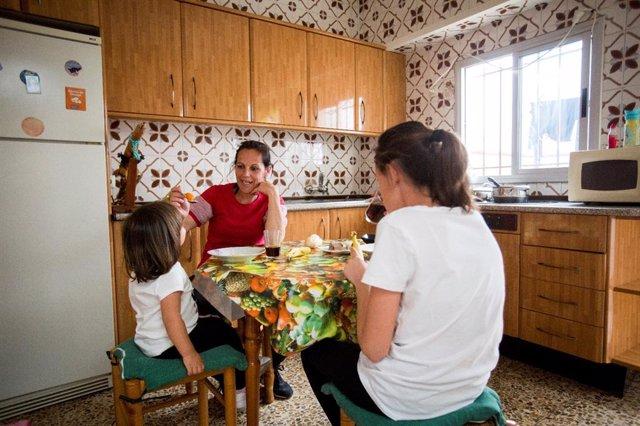 """Save the Children lamenta que la Renta Mínima de Inserción """"solo llegue al 4% de niños en pobreza severa en Andalucía"""""""
