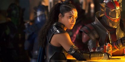 Endgame: Valkyria debuta y Thanos amenaza brutalmente en el nuevo spot