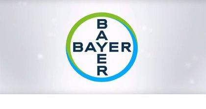 Bayer inicia un ensayo fase III con 'Eylea' para prevenir la retinopatía del bebé prematuro