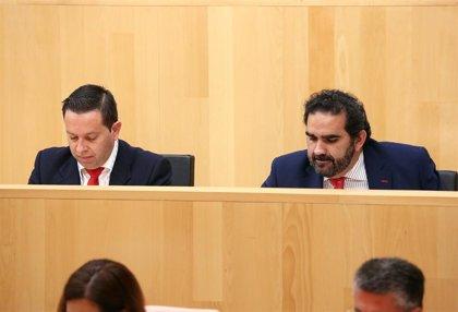 La Diputación de Málaga pide a Gobierno y Junta poner en marcha un plan de reconversión integral de la Costa del Sol