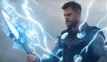 Vengadores Endgame: Marvel hace oficial un brutal fan poster de Bosslogic