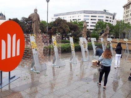 Camil Ros (UGT) pide la libertad de los independentistas presos y defiende el catalán