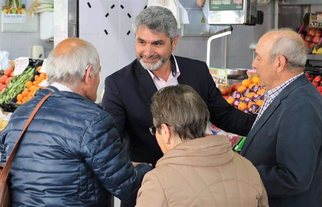 """Huelva.- 28A.-Cortés destaca la batería de medidas económicas que propone el PP """"para impulsar el crecimiento de Huelva"""""""