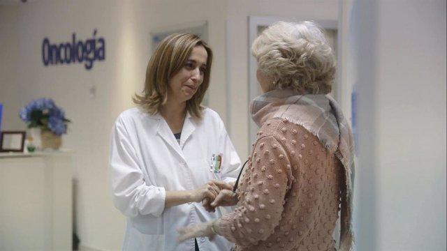 Alemania.- Identifican dos nuevos marcadores de medicina nuclear que facilitan el diagnóstico y tratamiento del cáncer