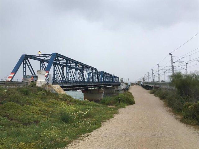 """Cádiz.- UGT muestra satisfacción """"moderada"""" por el traspaso de compentecias del puente de acceso a Navantia San Fernando"""
