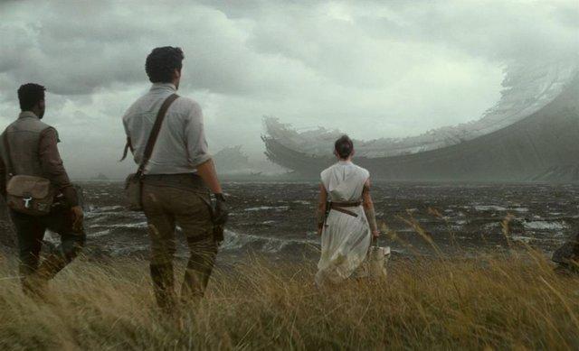 Tráiler en español de Star Wars 9: El ascenso de Skywalker