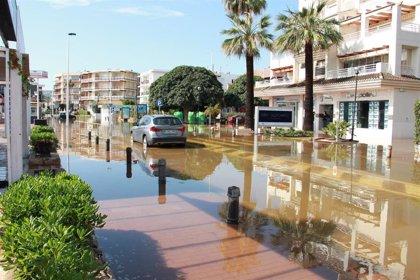 Emergencias retira la situación 1 de emergencia en Torrevieja, las Riberas y Safor y la mantiene en la Marina Alta