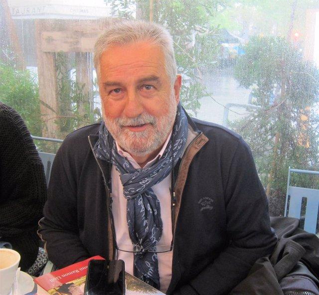 Sant Jordi.- Rafel Nadal (Premi Ramon Llull) advoca per tornar als clàssics