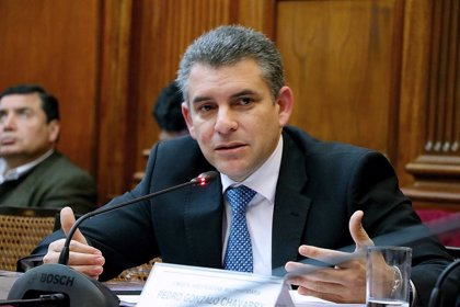 """Rafael Vela, fiscal encargado del 'caso Odebrecht' en Perú: """"Es una pelea con todo lo que el dinero puede pagar"""""""