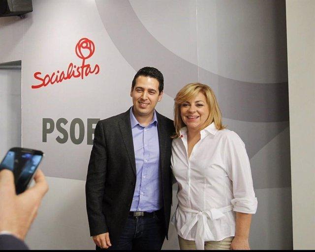 26M.- El Ex Diputado Del PSOE Y Dirigente De La Plataforma De Susana Díaz En Melilla Crea Un Partido Para El 26M