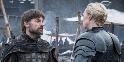 """Juego de Tronos: Lo que Jaime hizo por Brienne fue """"acto de amor"""""""