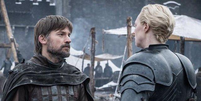 """Juego de Tronos: Lo que Jaime hizo por Brienne fue """"acto de amor"""", según Nikolaj Coster-Waldau"""
