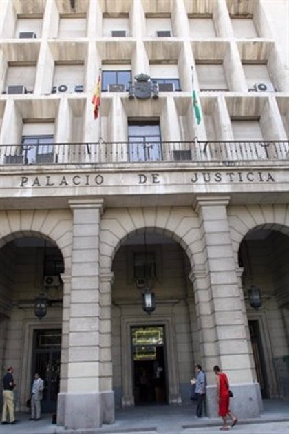 Primera condena de prisión permanente en Sevilla para el asesino de una mujer tras intentar violarla