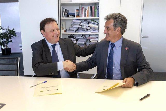 El Gobierno de Cantabria apoya a la Asociación de Turismo Rural en promoción y comercialización