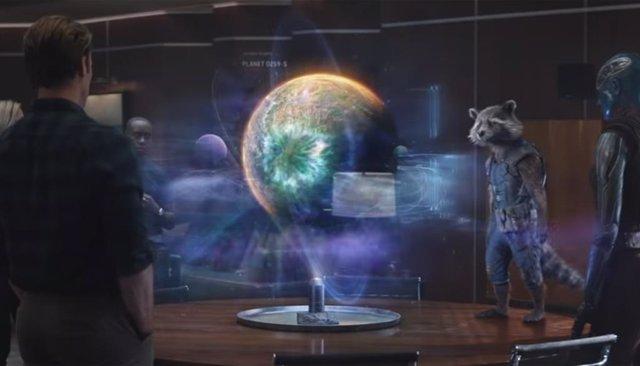 Vengadores: Endgame no pone fin a la Fase 3 del Universo Cinematográfico Marvel