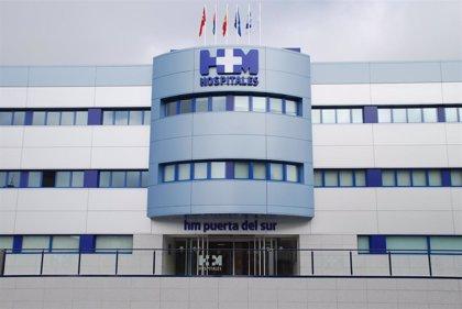 HM Hospitales ingresó en 2018 más de 415 millones de euros, un 14,4% más que en 2017